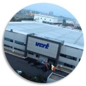 VCST plant in Changzhou