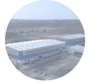 IGW company in Puna, India