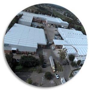 Company plant in Leon, Mexico